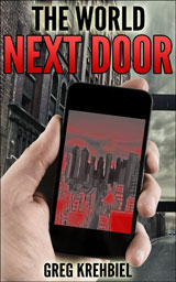 the world next door by Greg Krehbiel